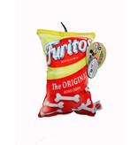 Spot Furitos chip bag Toy