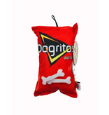 Spot Dogritos Bone Chip bag toy