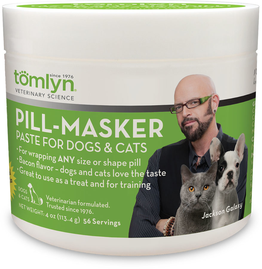Tomlyn Pill Masker Bacon flavor