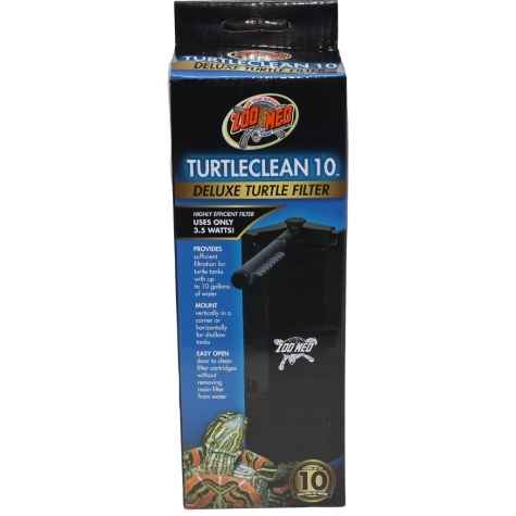 Zoo Med Turtle Clean 10 filter