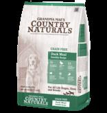 Grandma mae's Duck LID Grain Free food 25 lbs