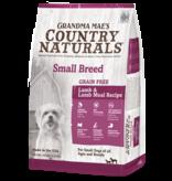 Grandma mae's Grain Free Small Breed 4 lbs
