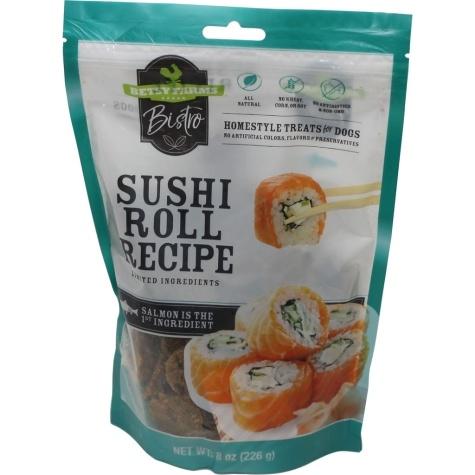 Betsy farm Sushi Roll Recipe Doh Treats 3oz