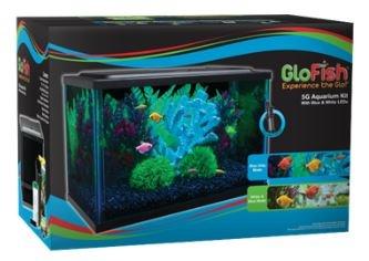 Tetra Glo Fish 5g Aquarium Kit
