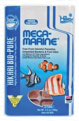 Hikari Hikari Bio Pure Freeze Mega Marine