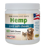 Durvet Hemp Joint 120 chews