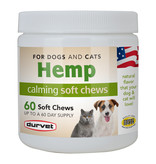 Durvet HEMP CALMING 60 COUNT