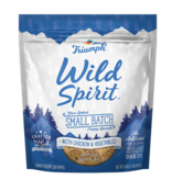 Triumph Wild Spirit Chicken/ Vegetables 16 oz