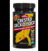 Zoo Med crested gecko Food Fruit Punch 4 oz