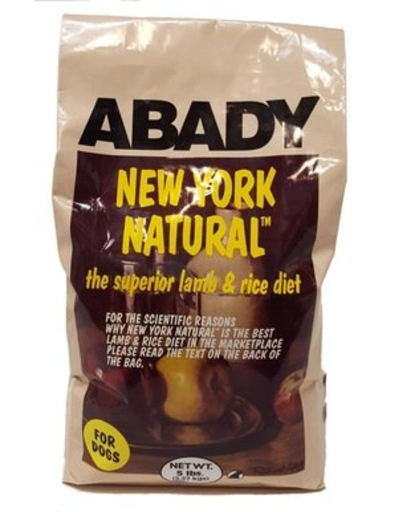 Abady Abady New York Natural Lamb Kibble