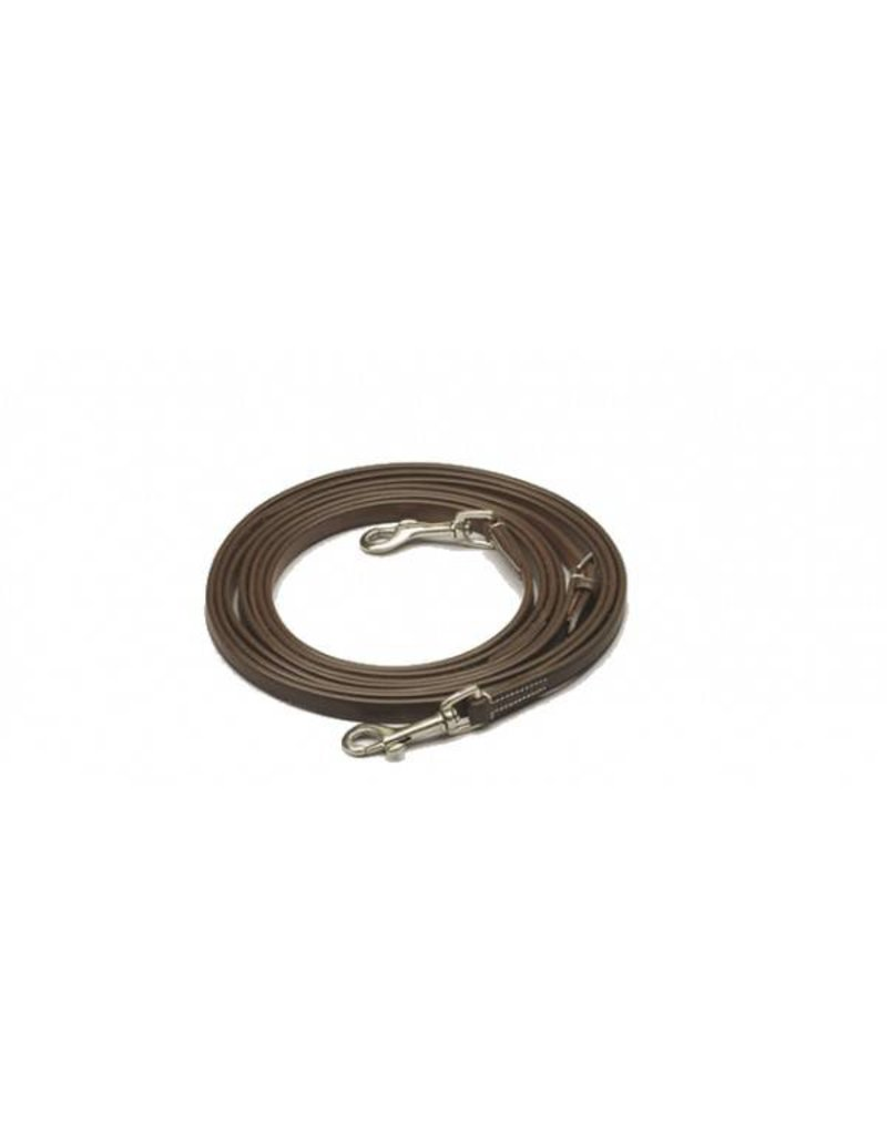 Ovation Breastplate Snap End Draw Reins