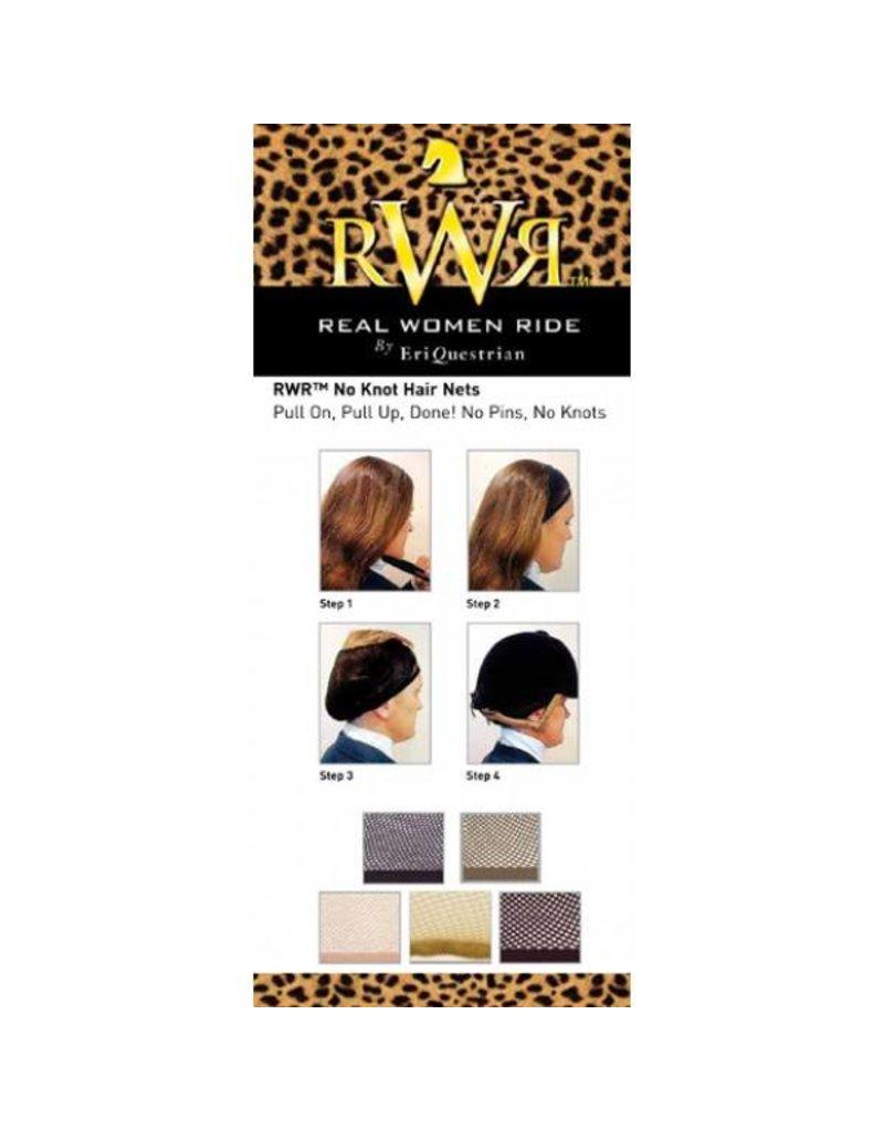 RWR RWR® No Knot Hair Nets