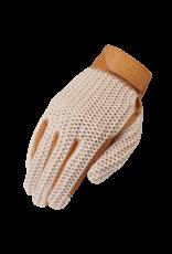 Heritage Heritage Crochet Riding Glove