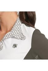 Romfh Signature Magnetic Show Shirt- Long Sleeve