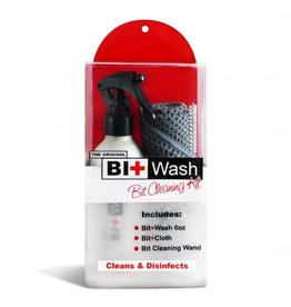 Original Bit+Wash Kit