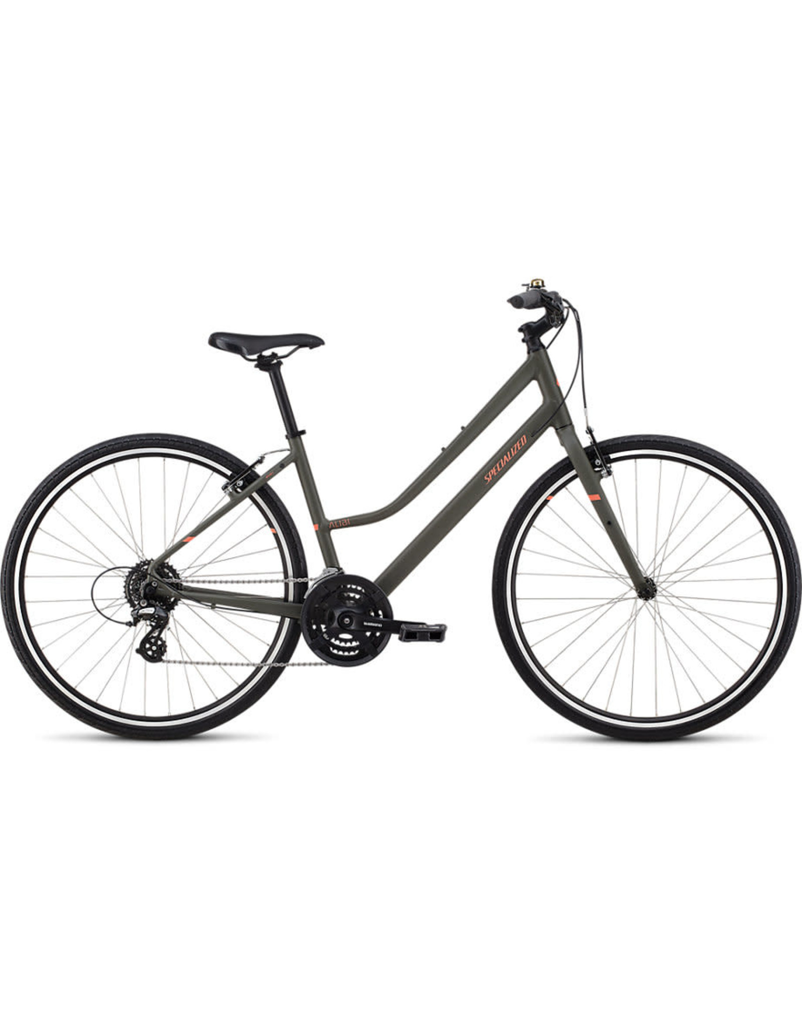 Specialized Bikes ALIBI SPORT ST
