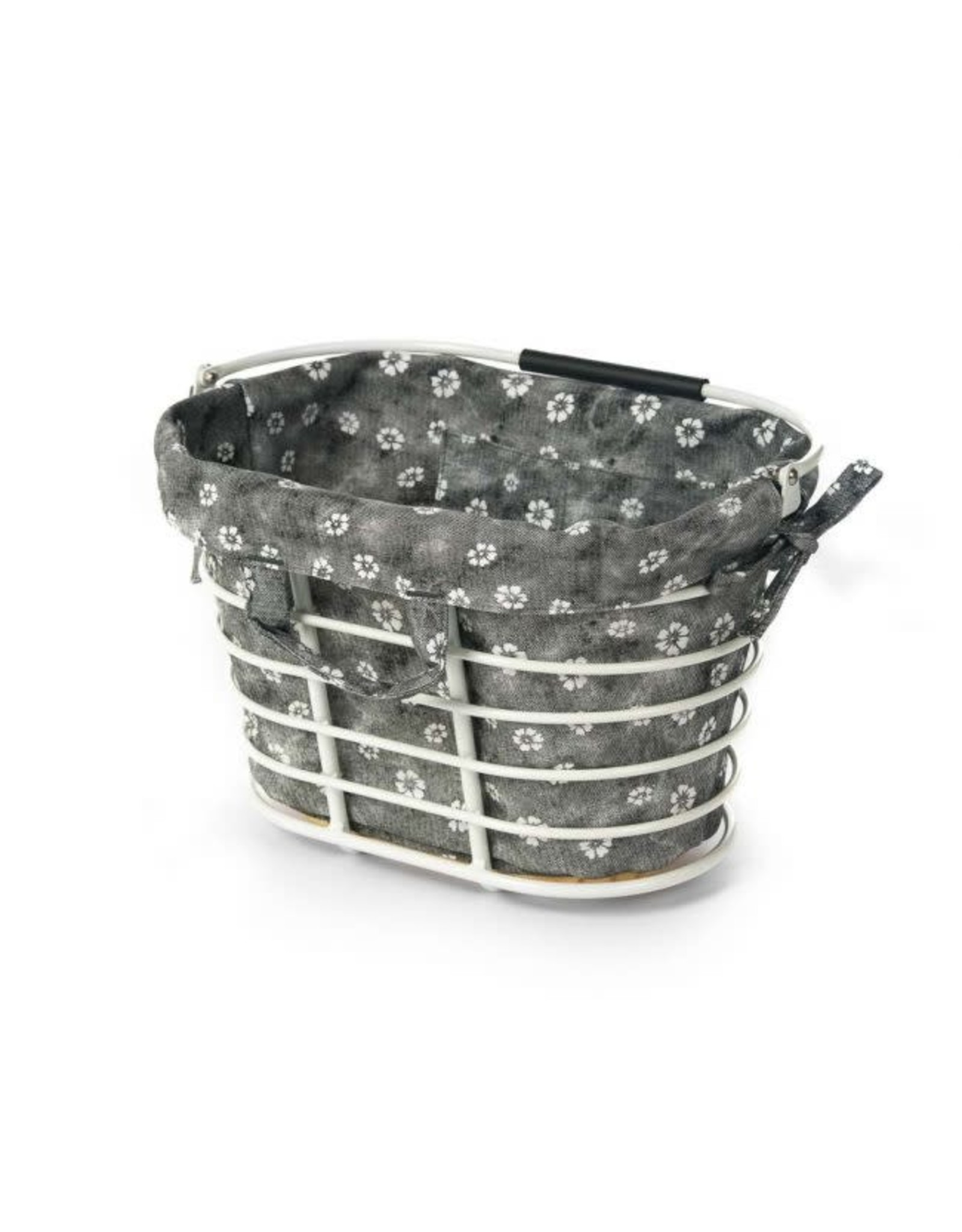 Pedego Electric Bikes Basket Liner for Aluminum Basket