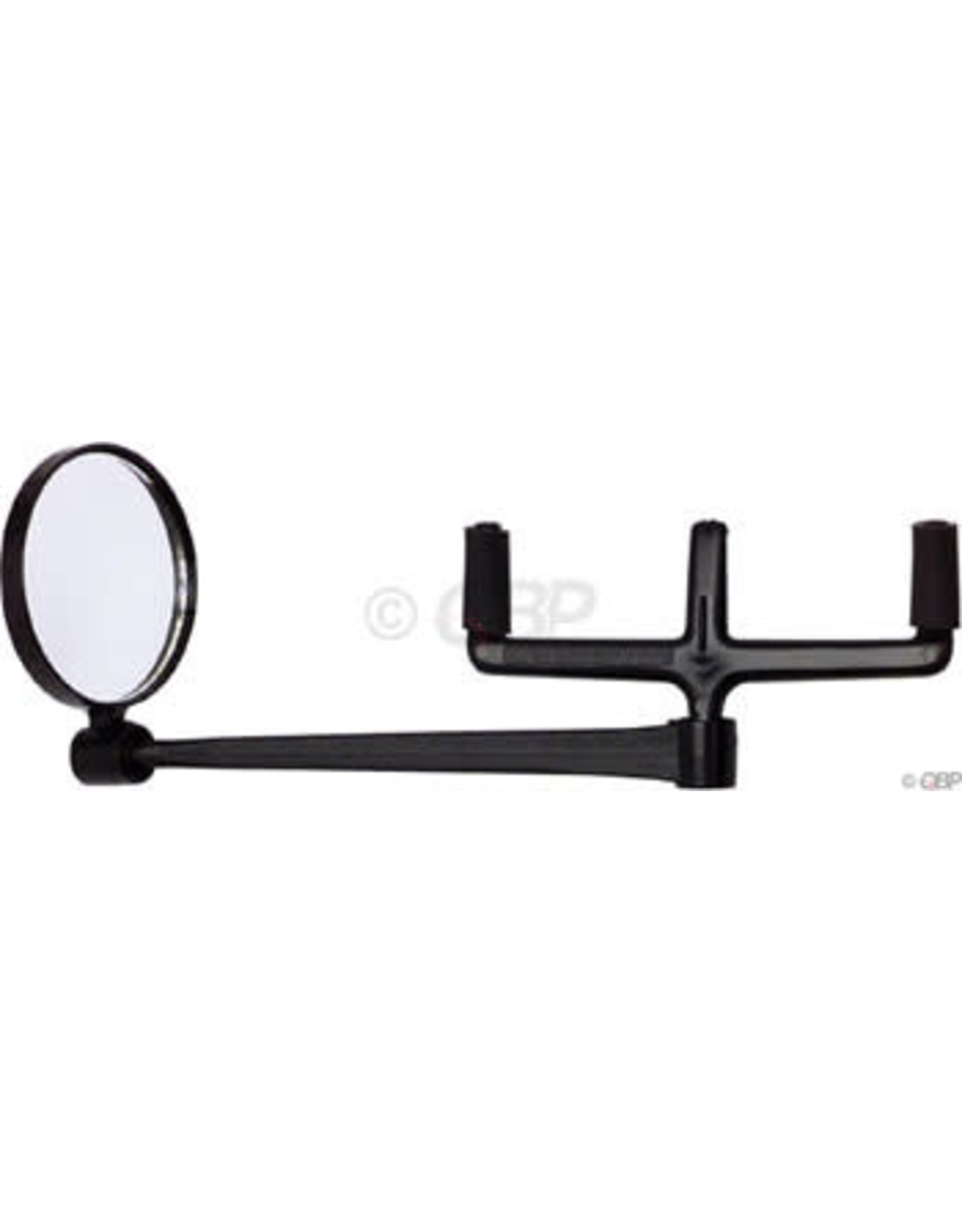 3rd Eye 3rd Eye Eyeglass Mirror: Clip on