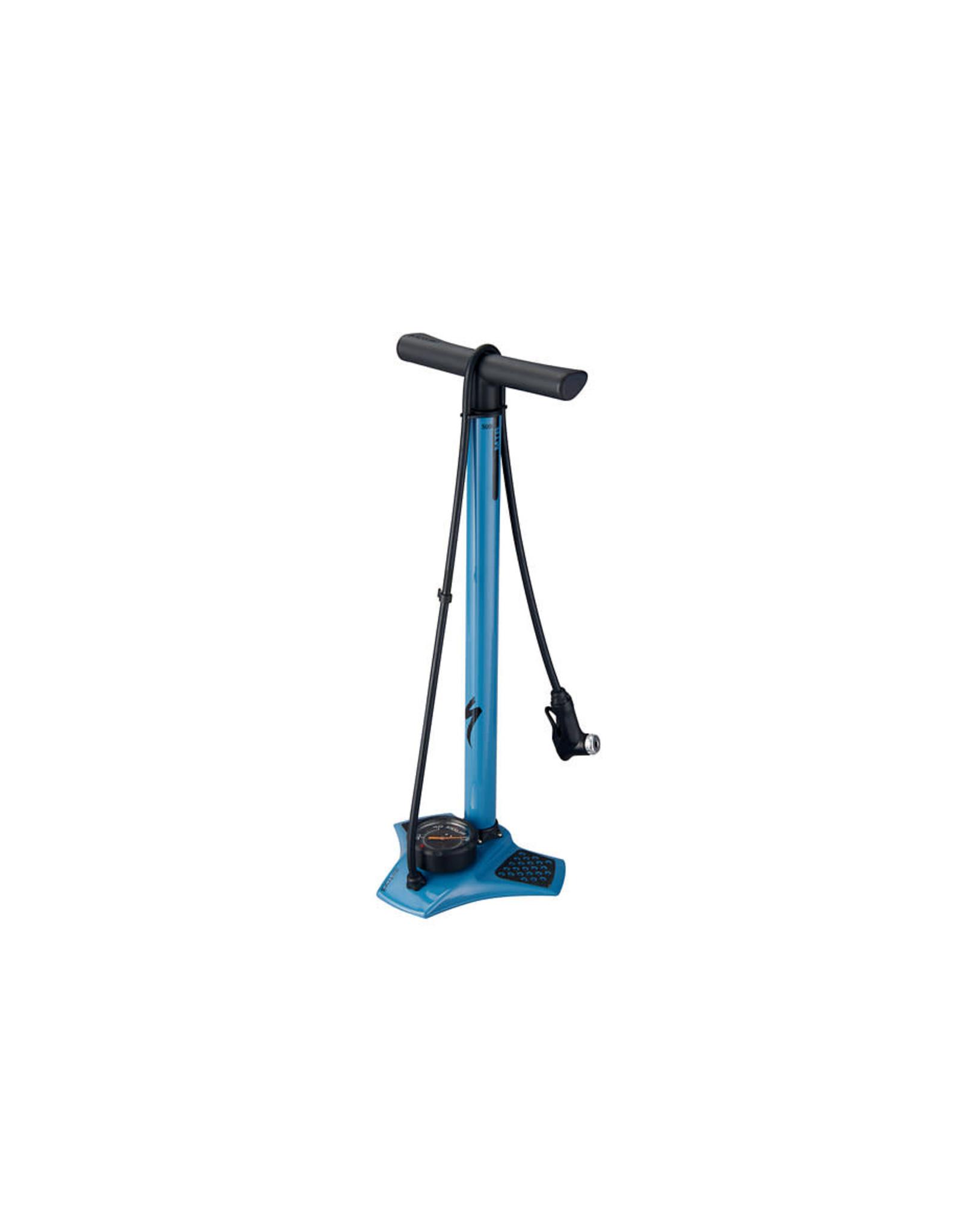 Specialized Bikes AIR TOOL MTB FLR PUMP GRY