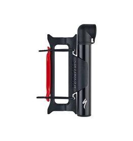 Specialized Bikes AIR TOOL MTB MINI FRAME PUMP W/SPOOL BLK