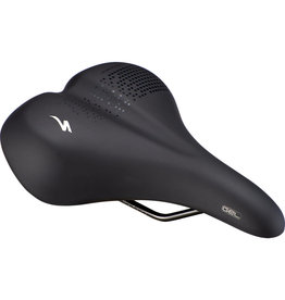 Specialized Bikes BODY GEOMETRY COMFORT GEL SADDLE