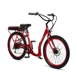 Pedego Electric Bikes Boomerang Plus