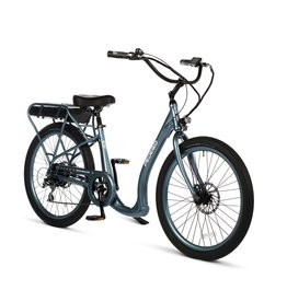 Pedego Electric Bikes Boomerang Plus 24""