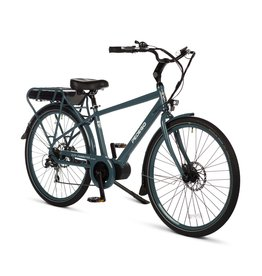 "Pedego Electric Bikes City Commuter 28"" Classic MID DRIVE"