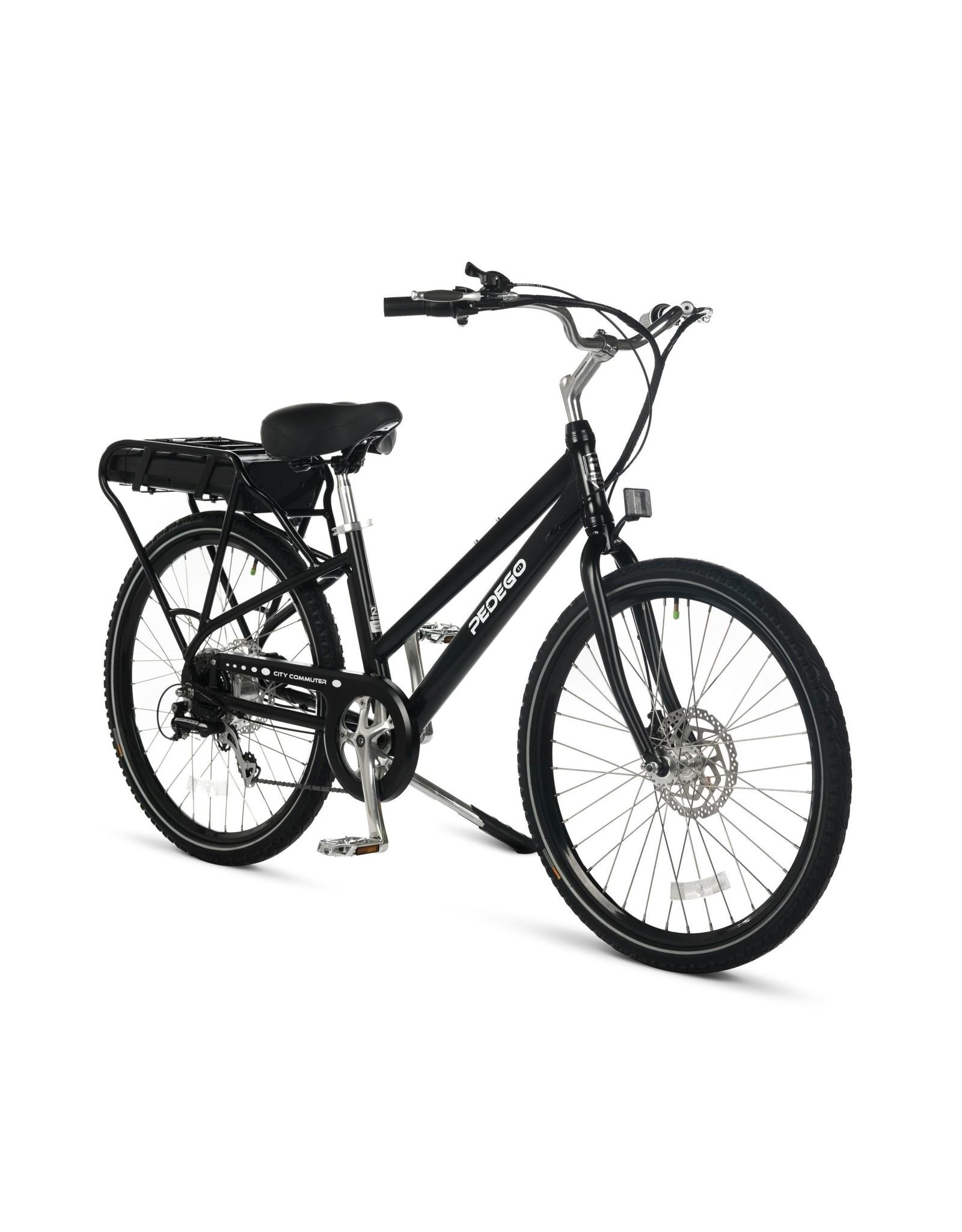 "Pedego Electric Bikes City Commuter 28"" Step Thru LITE"