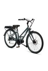 Pedego Electric Bikes City Commuter 28" Step Thru MID DRIVE