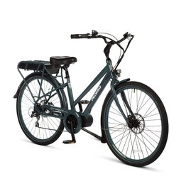 "Pedego Electric Bikes City Commuter 28"" Step Thru MID DRIVE"