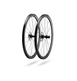 Specialized Bikes C 38 DISC WHEELSET SATIN CARBON/BLK