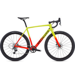 Specialized Bikes CRUX EXPERT