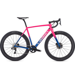 Specialized Bikes CRUX SW DI2 2019