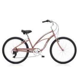 Electra Electra Cruiser Ladies 7D Copper (Used)