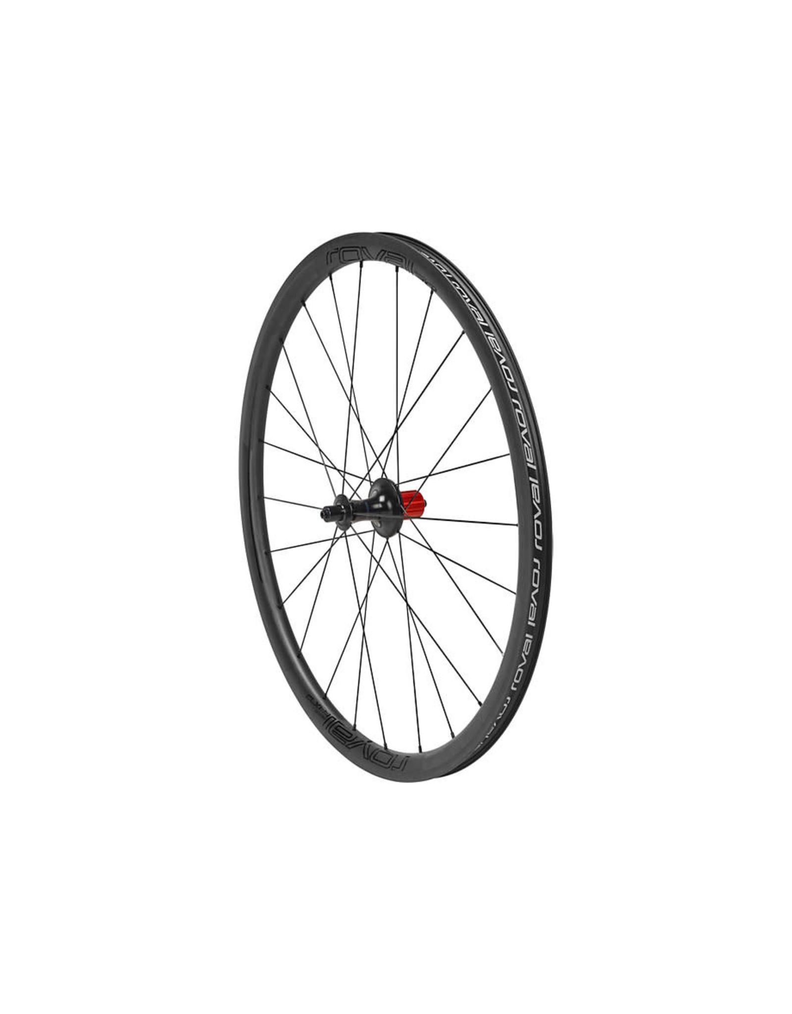 Specialized Bikes CLX 32 REAR SATIN CARBON/Gloss BLK