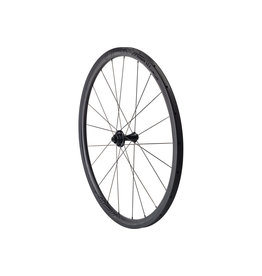 Specialized Bikes CLX 32 TU DISC FRONT SATIN CARBON/Gloss BLK