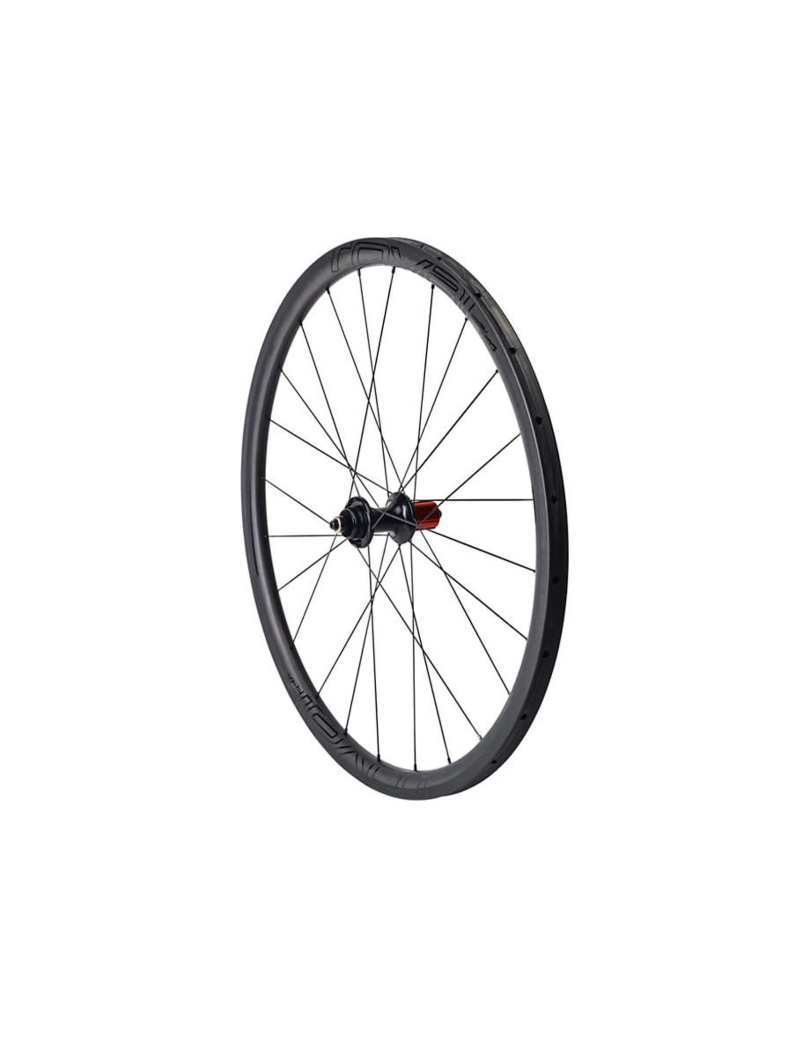 Specialized Bikes CLX 32 TU DISC REAR SATIN CARBON/Gloss BLK