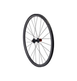 Specialized Bikes CLX 32 TU DISC REAR SATIN CARBON/Gloss BLK