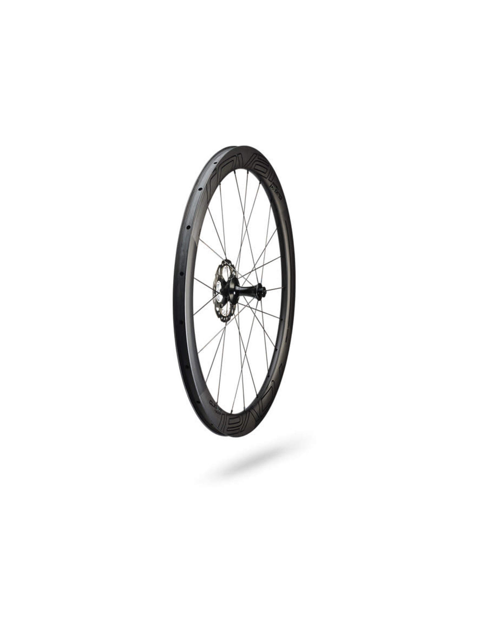 Specialized Bikes CLX 50 DISC FRONT SATIN CARBON/Gloss BLK