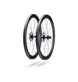 Specialized Bikes CL 50 DISC WHEELSET SATIN CARBON/BLK