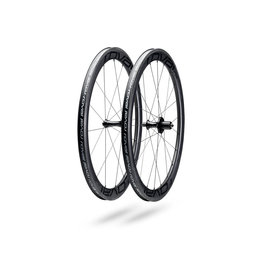 Specialized Bikes CL 50 WHEELSET SATIN CARBON/BLK