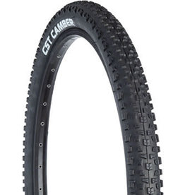 CST CST Camber Tire - 26 x 2.1 Clincher Steel Black 27tpi