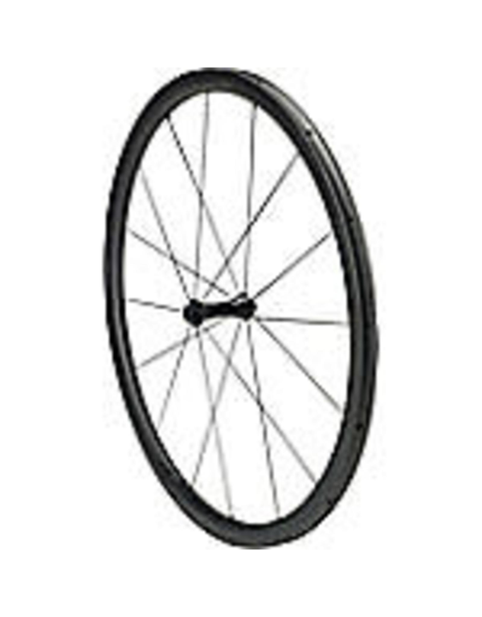 Specialized Bikes CLX 32 TU FRONT SATIN CARBON/Gloss BLK
