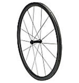 Specialized Bikes CLX 32 TU FRONT SATIN CARBON/Gloss BLK