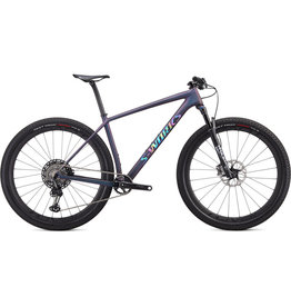 Specialized Bikes EPIC HT SW CARBON SHIMANO 29