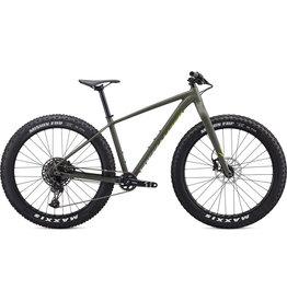 Specialized Bikes FATBOY