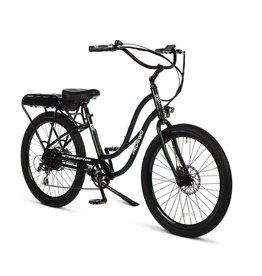 "Pedego Electric Bikes Interceptor 24"" Step Thru"