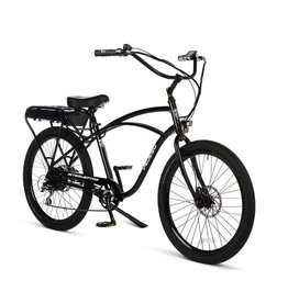 "Pedego Electric Bikes Interceptor 29"" Classic"