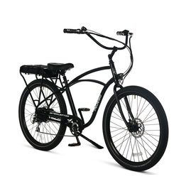 Pedego Electric Bikes Interceptor Classic